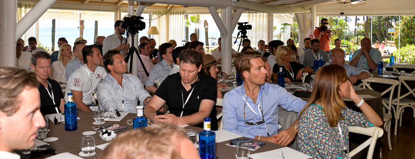 GP Bullhound Summit Marbella 2015