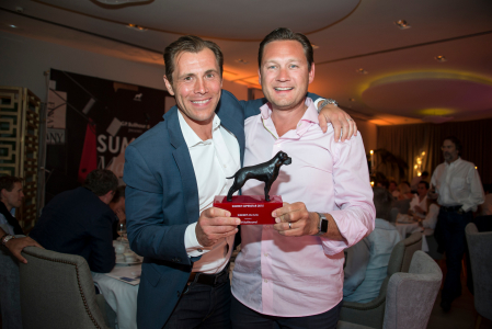 GP Bullhound Summit Awards - Summit Superstar 2015 - LeoVegas